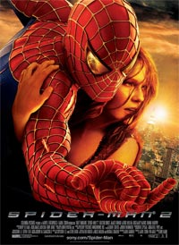 Sony Spiderman 2 Chris Hurtt