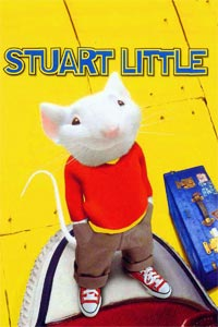 Sony Stuart Little Dave Vallone
