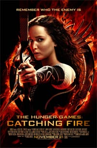 Weta Digital Hunger Games Catching Fire Steve Cady