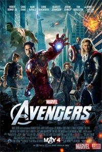 Weta Digital Marvels Avengers Andrew Park