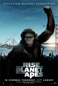 Weta Digital Rise Planet Apes Brian Ward