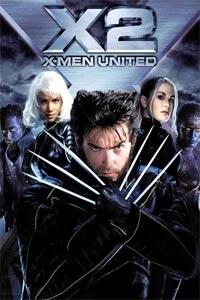 X Men 2 Nicole Herr
