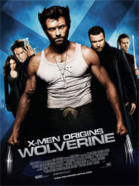X Men Origins Wolverine Chris Mullins