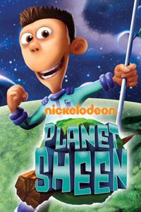 nickelodeon planet sheen Mike Gasaway