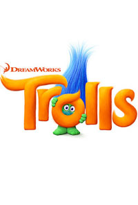 DreamWorks Trolls Mark Donald