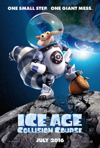 blueskystudios ice age collision Ray Ross