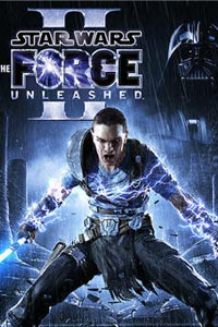 star wars force unleashed Matthew Garward