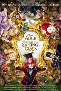 alice through looking glass Keith Sintay