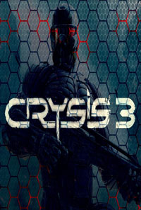 crysis 3 Warren Goff