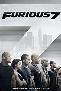 furious 7 Andrew Park