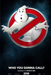 ghostbusters Derek Esparza