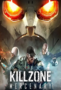killzone mercenary Warren Goff