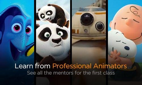 Animation Mentor Animation Basics