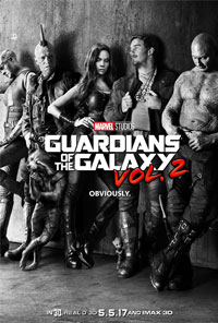 framestore guardians of the galaxy 2 Alvise Avati
