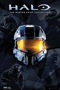 343industries halo game Paul Allen