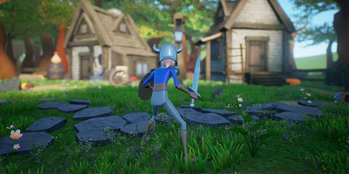 Stewart Game Animation
