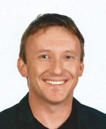 Mentor Jack Parry Jack Parry
