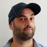 Animation Mentor mentor Jeremy Lazare