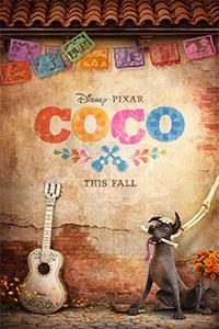 Pixar Coco Claudio Oliveira