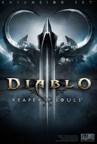 Blizzard Diablo III Reaper of Souls Craig Harris