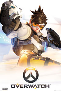 Blizzard Overwatch Craig Harris