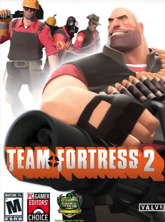 valve team fortress 2 Mike Belzer