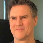 Animation Mentor mentor Reid Johnson