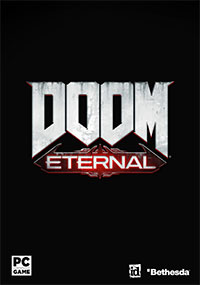 idSoftware Doom Eternal Paul Allen