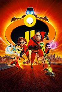 Pixar Incredibles2 Claudio Oliveira