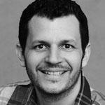 Animation Mentor mentor Liron Topaz