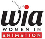 partner logo women in animation wia Partners