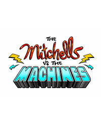sony mitchells vs the machines Eddie Prickett