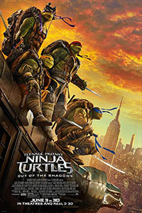 ILM TMNT Out of the Shadows Mario Orlando