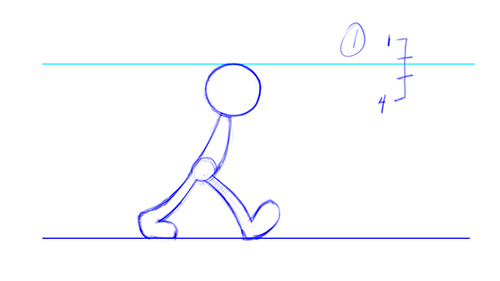 Master Character Movement In Our Online 2d Animation Course