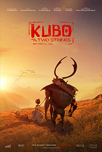 Laika Kubo and two strings Tarun Lak