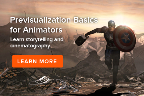 Previsualization Basics