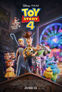 Pixar ToyStory4 Nate Wall