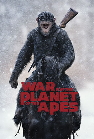 weta war for the planet of the apes Sidney Kombo Kintombo